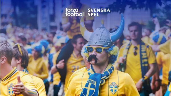 Forza Football & Svenska Spel
